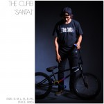 THE CURB CHAIN SANTAI