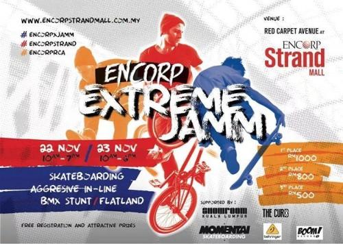 Encorp Extreme Jamm