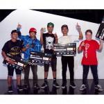 fise malaysia bmx winner