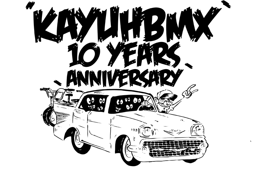 kayuhbmx 10years smalla