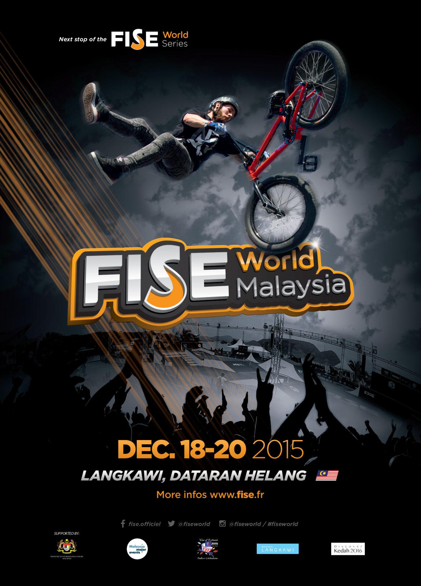 fise malaysia 2015