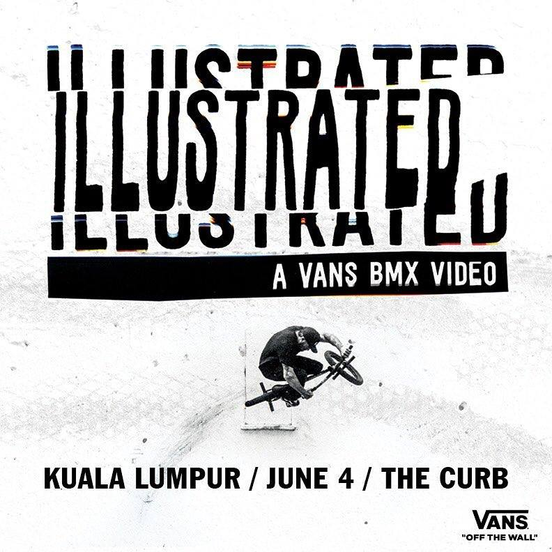 vans illustrated