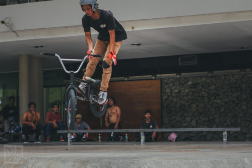 Kejohanan X-Games 2019 Zon Tengah photos & results