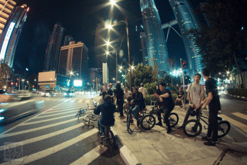 KL Night Ride 2018 photo gallery