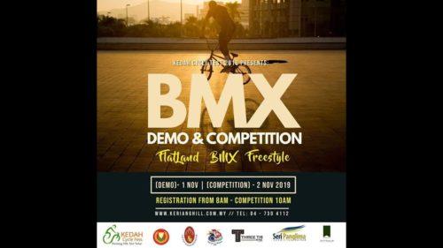 Kedah Cycle Fest 2019
