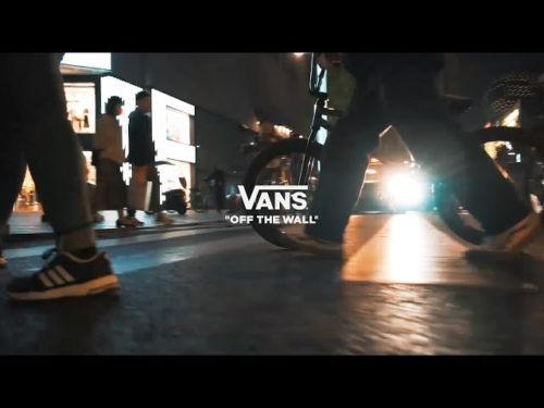Shami & Imran now riding for Vans Malaysia