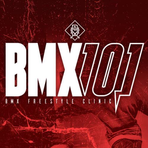 BMX101
