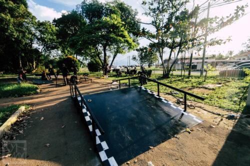 CSR Project for Kuantan BMX Scene
